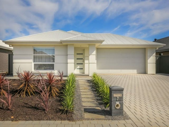 7 Siding Court, Mount Barker, SA 5251
