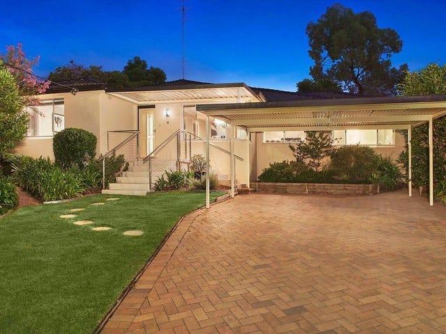 8 Toledo Place, Baulkham Hills, NSW 2153