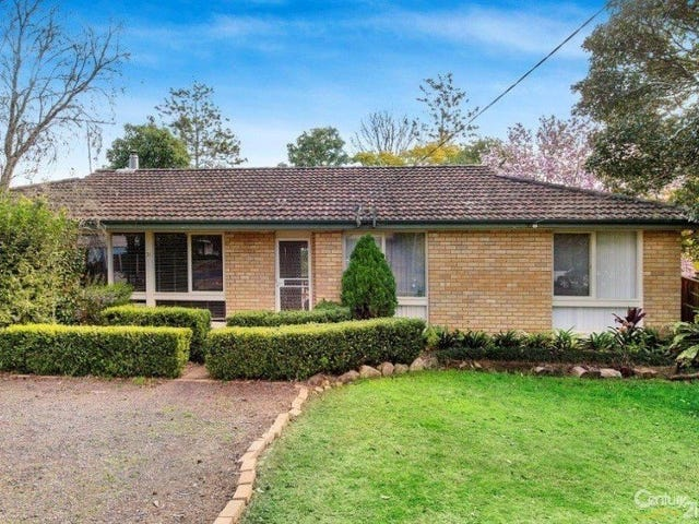 35 Post Office Road, Glenorie, NSW 2157