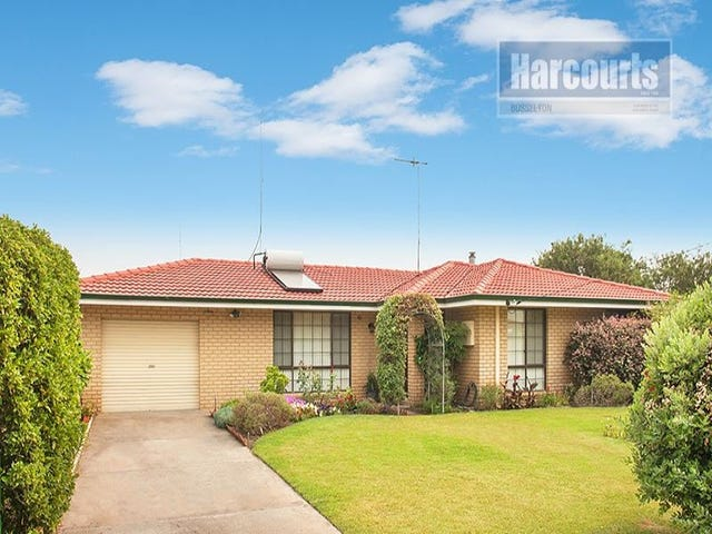 52 Hadfield Avenue, West Busselton, WA 6280