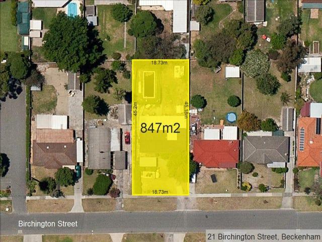21 Birchington Street, Beckenham, WA 6107