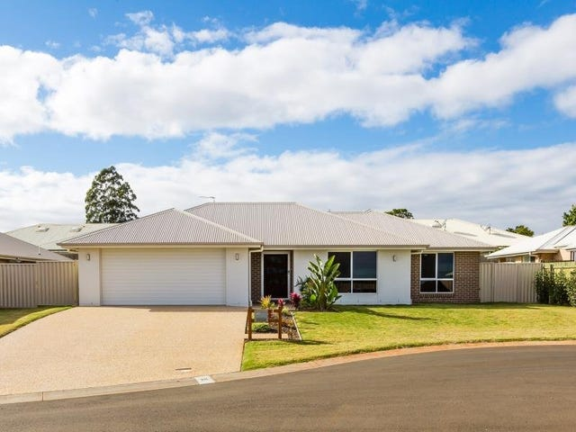 4 Chainey Court, Glenvale, Qld 4350