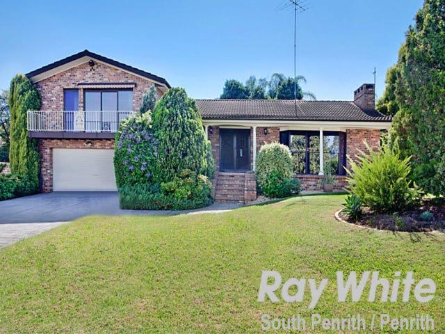 61 Soling Crescent, Cranebrook, NSW 2749