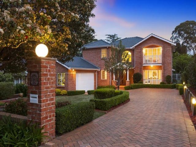 51 Carrington Road, Wahroonga, NSW 2076