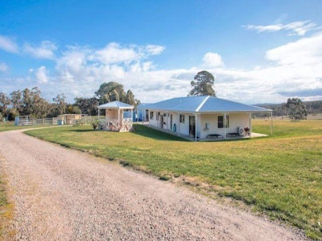 585 Derwent Jacks Road, Berringa, Vic 3351
