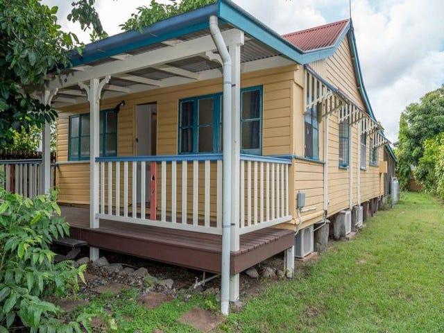 22 Lumley Street, Cairns City, Qld 4870