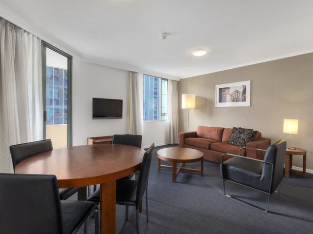 1205/95 Charlotte Street, Brisbane City, Qld 4000