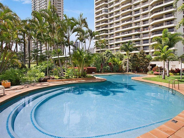 78/2 Admiralty Drive, Surfers Paradise, Qld 4217