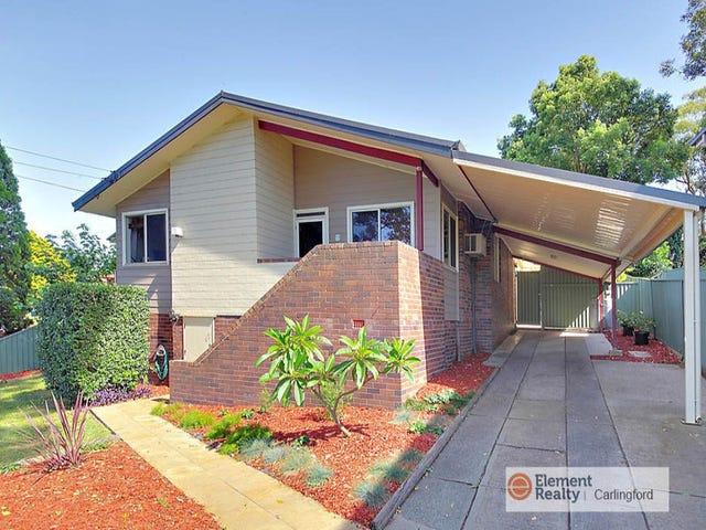 19 Friendship Street, Dundas Valley, NSW 2117