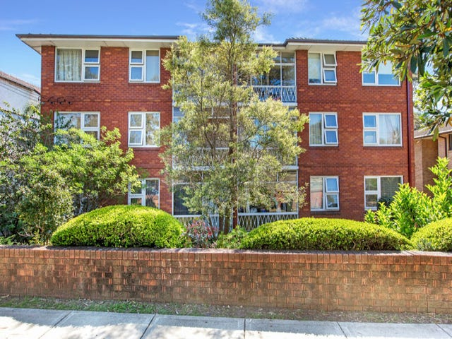 3/7-8 Howarth Road, Lane Cove, NSW 2066