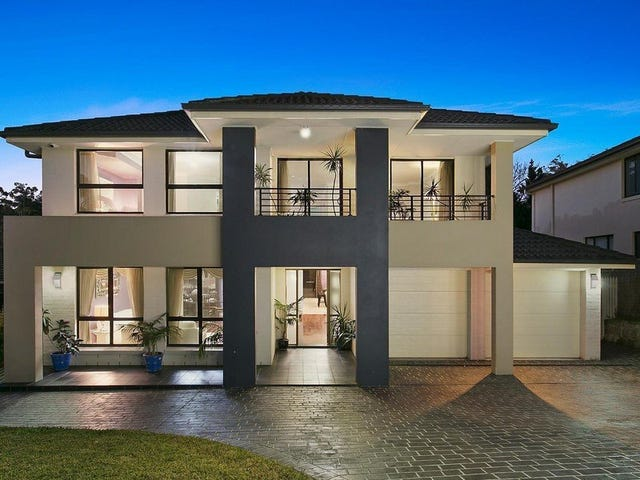 7A Belvedere Avenue, Castle Hill, NSW 2154