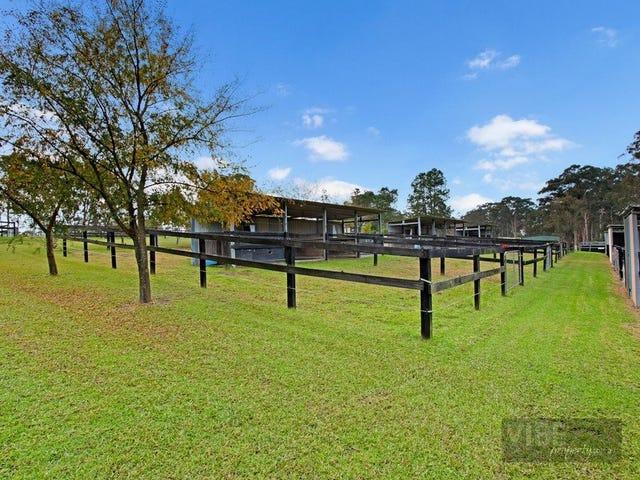 394 Tennyson Road, Tennyson, NSW 2754
