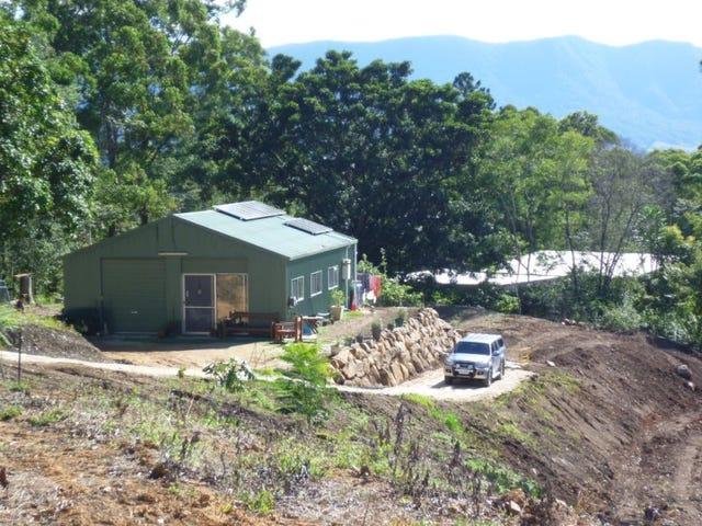 Lot 23 1283 Byrrill Creek Road, Brays Creek, NSW 2484