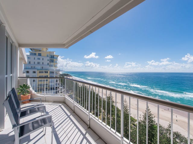 48/170 The Esplanade, Burleigh Heads, Qld 4220