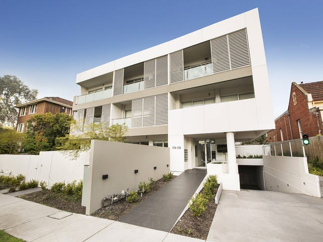 11/174 - 178 Riversdale Road, Hawthorn, Vic 3122