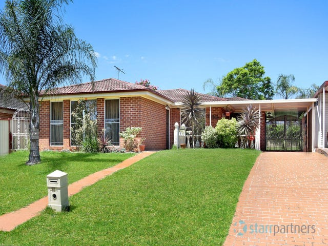 23 Criterion Crescent, Doonside, NSW 2767