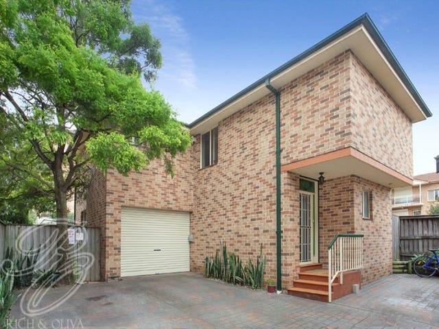3B/5 Queensborough Road, Croydon Park, NSW 2133