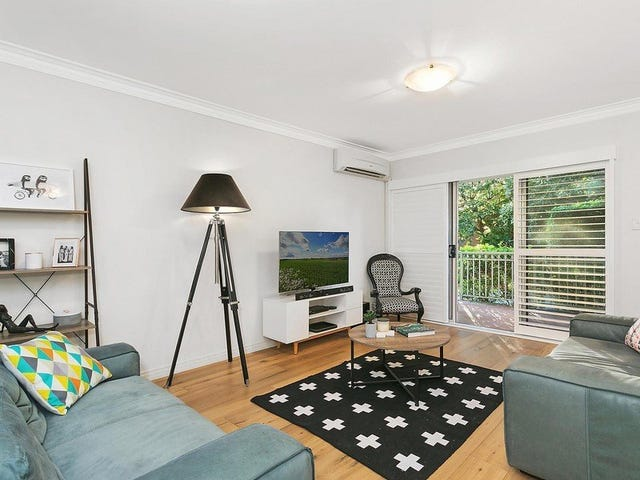 22/213 Wigram Road, Forest Lodge, NSW 2037