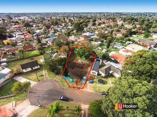 4 Melinga Place, Revesby, NSW 2212