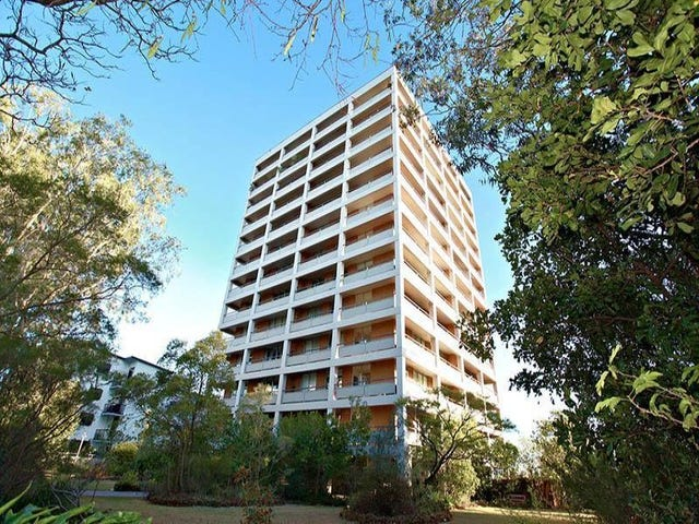 15/91 Dornoch Terrace, Highgate Hill, Qld 4101