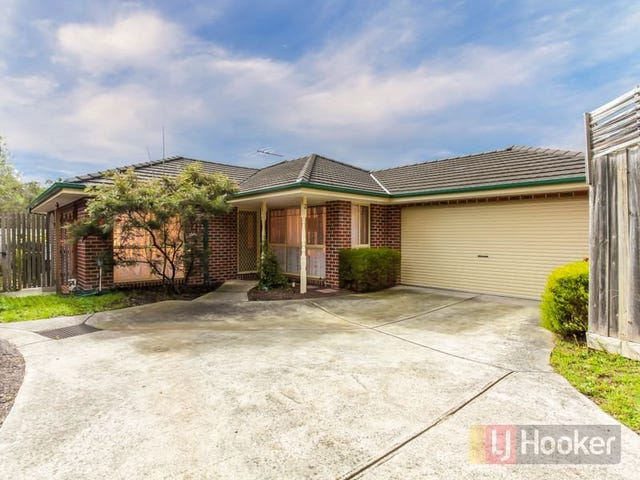 2/18 St Elmo Avenue, Ferntree Gully, Vic 3156