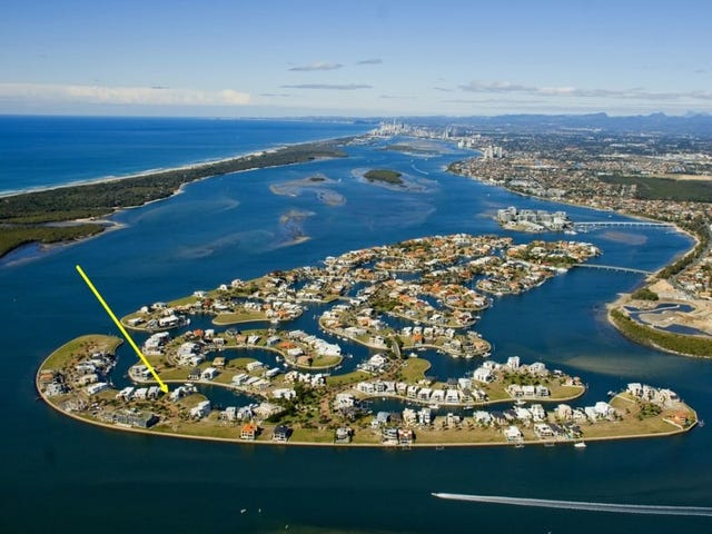 21 Knightsbridge Parade East, Sovereign Islands, Qld 4216