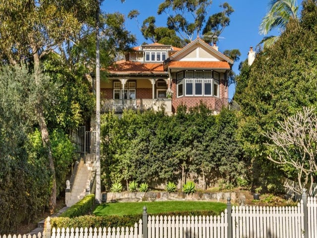 33 Upper Avenue Road, Mosman, NSW 2088