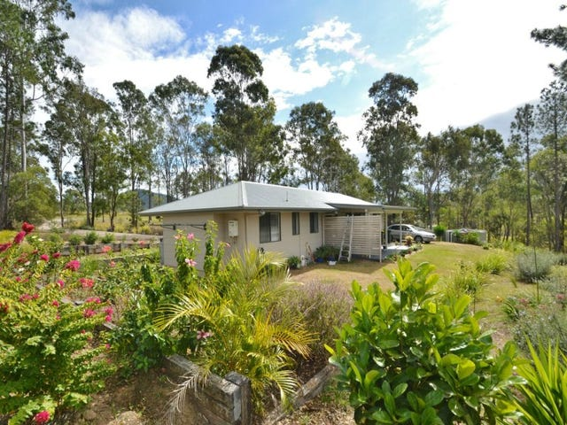 49 Stevenson Road, Glenwood, Qld 4570