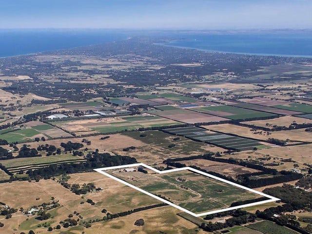 515 Grasslands Road, Boneo, Vic 3939