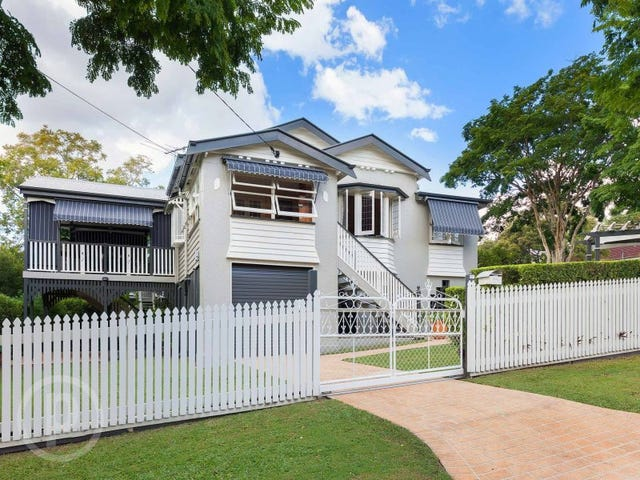 77 Uxbridge Street, Grange, Qld 4051