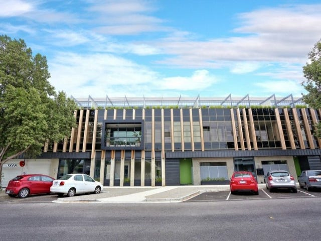 2/133 Railway Place, Williamstown, Vic 3016