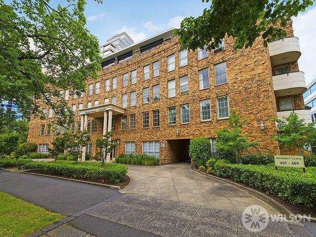 72/485-489 St Kilda Road, Melbourne, Vic 3004