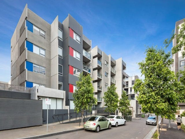 309/20 Reeves Street, Carlton, Vic 3053