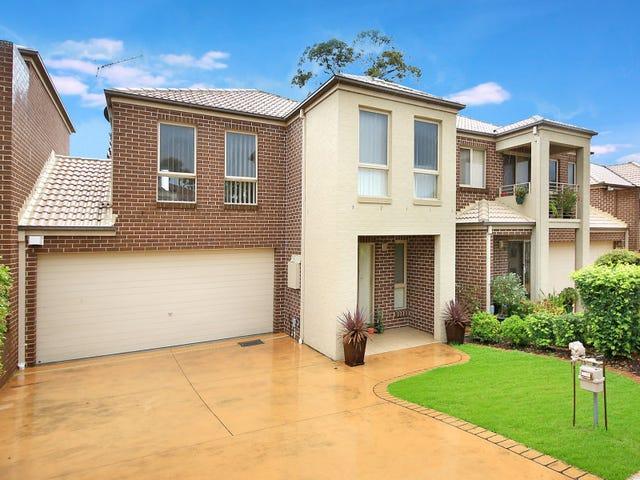 217 Alessandra Drive, Kellyville, NSW 2155