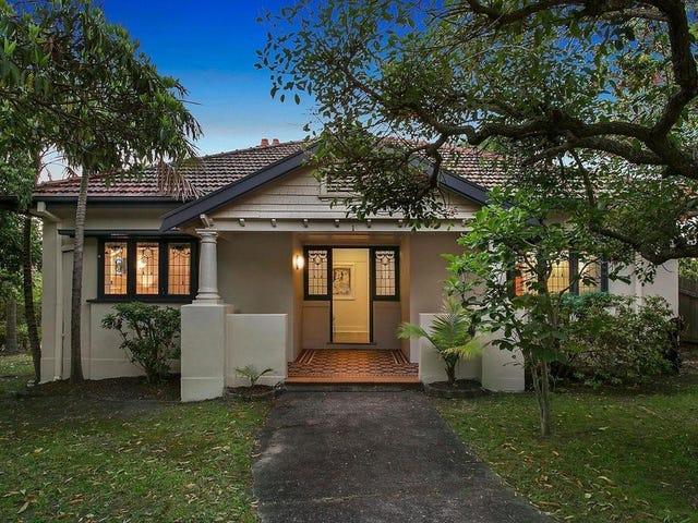 1 Landers Road, Lane Cove, NSW 2066