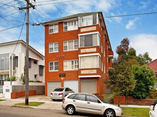 2/317 Maroubra Road, Maroubra, NSW 2035