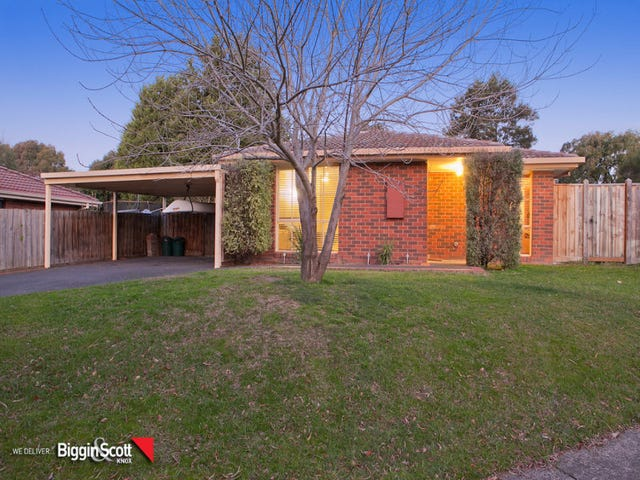 3 Anthony Drive, Lysterfield, Vic 3156