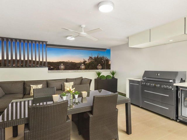 7/157 Gailey Road, St Lucia, Qld 4067