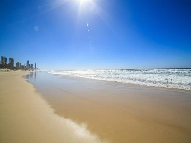 3/2315 Gold Coast Highway, Mermaid Beach, Qld 4218