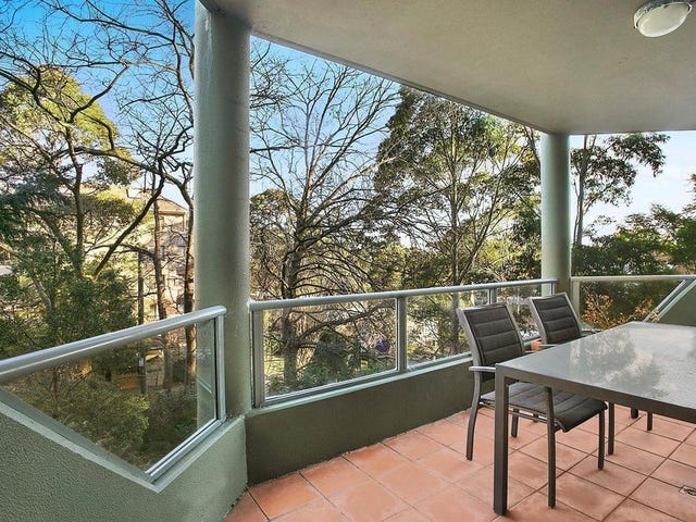 6/1 Oliver Road, Chatswood, NSW 2067