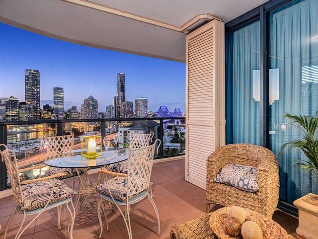 94/8 Goodwin Street, Kangaroo Point, Qld 4169