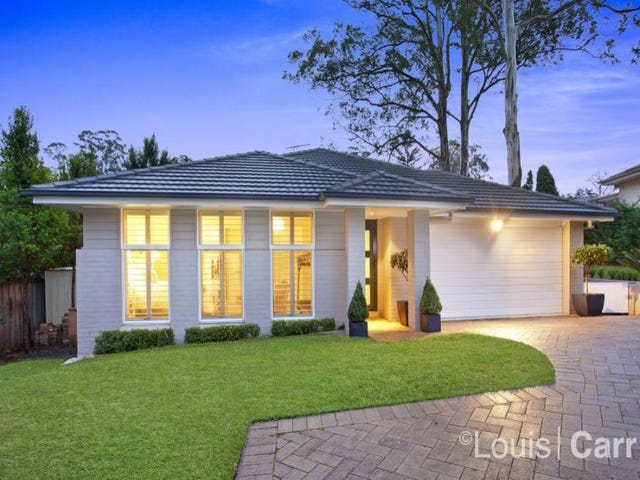 21b New Line Road, West Pennant Hills, NSW 2125