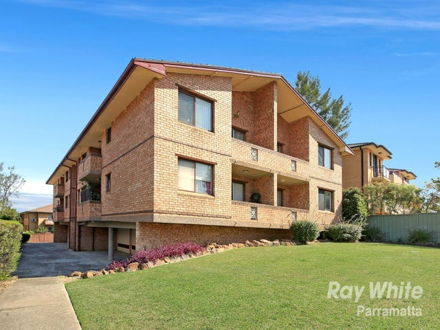 8/93 Great Western Highway, Parramatta, NSW 2150