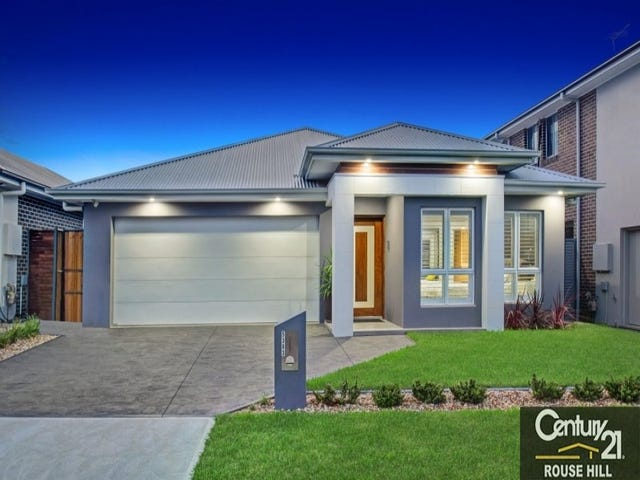 Lot 5303 Megalong Street, The Ponds, NSW 2769
