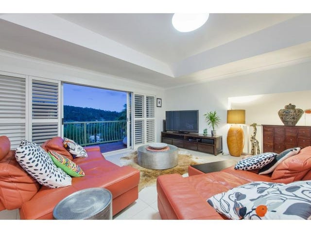 19/3 Fortuna Place, Parkwood, Qld 4214