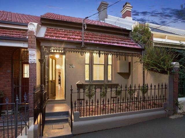 36 Pemell Street, Newtown, NSW 2042