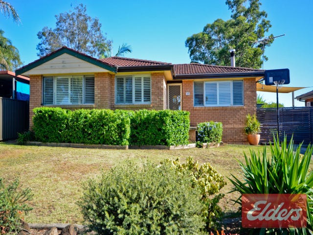 15 Lyall Avenue, Dean Park, NSW 2761