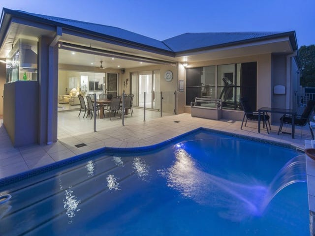 1 Cherana Lane, Coomera Waters, Qld 4209