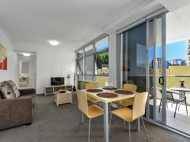 45/30 Macrossan Street, Brisbane City, Qld 4000