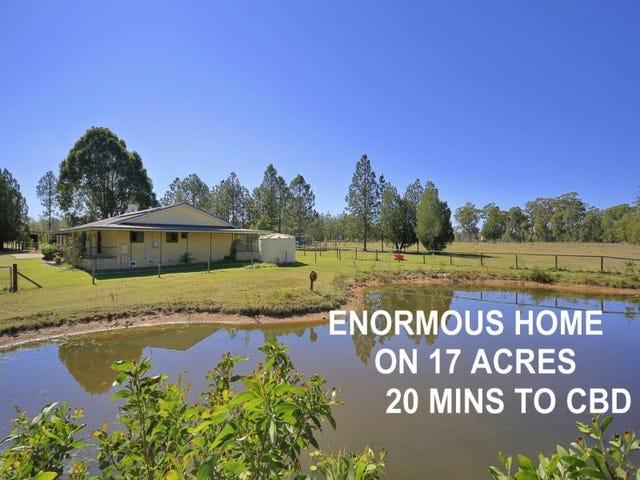 124 Garryowen Road, Redridge, Qld 4660